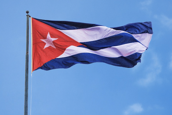 | Flag Stripes Sky Cuba Star Cuban Caribbean Blue Photo Max Pixel | MR Online