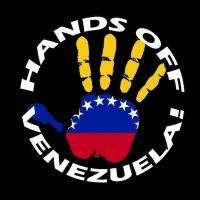   Hands off Venezuela   MR Online