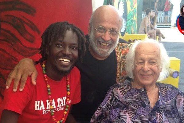 Firoze Manji and Samir Amin
