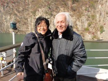 Kin Chi Lau and Samir Amin