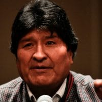 Evo Morales Denounces Latest Coup Plot, Warns of an Immanent Massacre