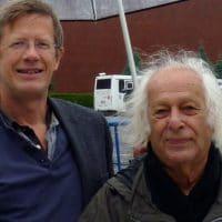 Patrick Bond and Samir Amin