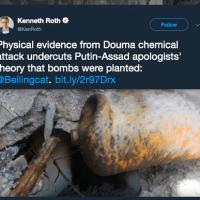 War Propaganda Firm Bellingcat Continues Lying About Syria