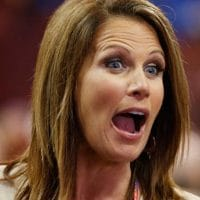 Former Rep. Michele Bachmann (R-MN) Photo: Associated Press