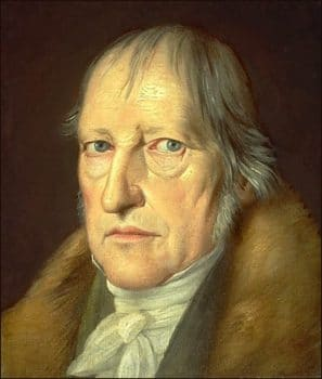 Dualism, monism and Hegel's revolution in philosophy