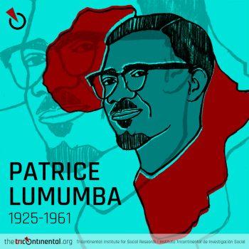   Patrice Lumumba   MR Online