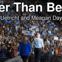Bigger than Bernie How We Go from the Sanders Campaign to Democratic Socialism by Meagan Day and Micah Uetricht, Verso
