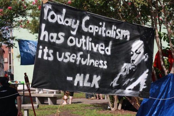 Beyond the mainstream