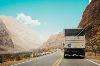 It's surely obvious that industries such as transport will be affected by the climate crisis. Rodrigo Abreu/Unsplash