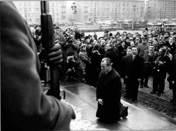 Fifty years of Ostpolitik
