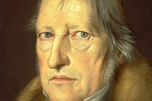 In Defence of Hegel