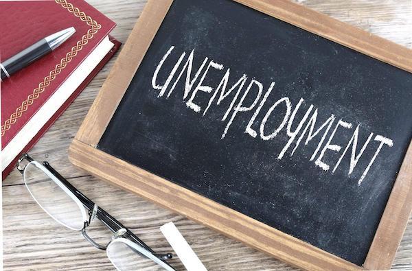 | Picpedia Unemployment Chalkboard image | MR Online