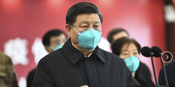 | No China Didnt Stall Critical Covid Information at Outbreaks Start | MR Online