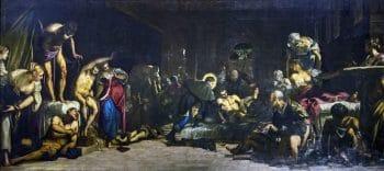 Jacopo Tintoretto (1518–1594)