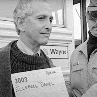 Daniel Ellsberg The leaker of the Pentagon Papers