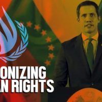 Using human rights to promote war: debunking UN's new Venezuela report