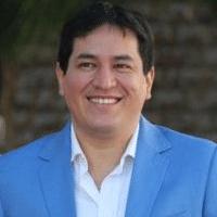 Andrés Arauz Galarza