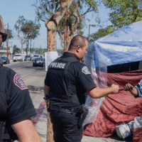 Blacks in LA Nearly Four Times as Likely to be Cited by Police
