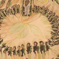 Kamala Ibrahim Ishaq (Sudan), Procession (the Zār), 2015