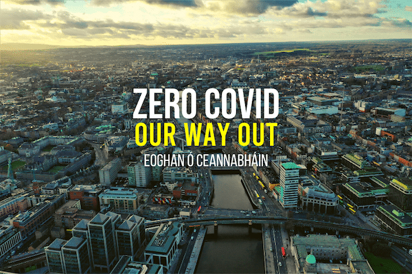 | Zero Covid Our Way Out | MR Online