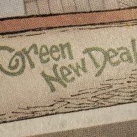 Green New Deal (Photo: Bart Everson)
