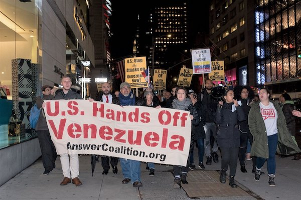 Why Venezuela's Dec. 6 election is legitimate