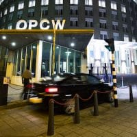 Organization for the Prohibition of Chemical Weapons (OPCW)