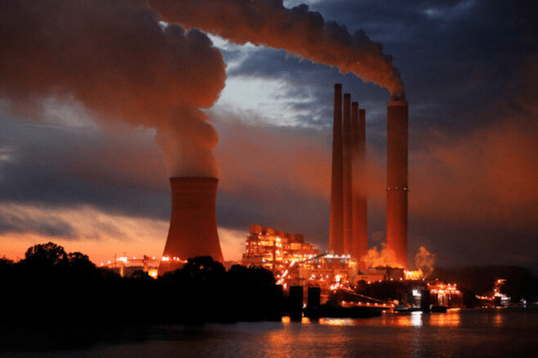 Climate Crisis and Imperialism: The Unfair Demonization of the East
