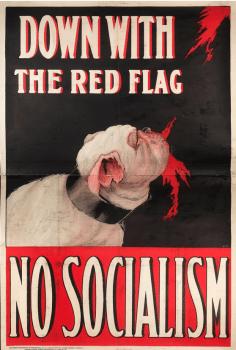 War on Socialism