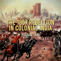 1857 Rebellion in Colonial India