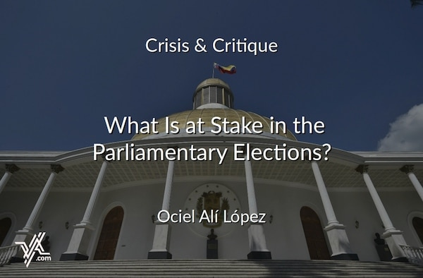 How will the Venezuelan political landscape look like after upcoming parliamentary elections? Ociel López looks at the different scenarios. (Venezuelanalysis)