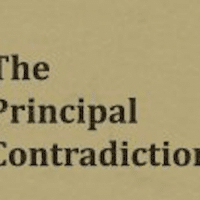 The Principle Contradiction