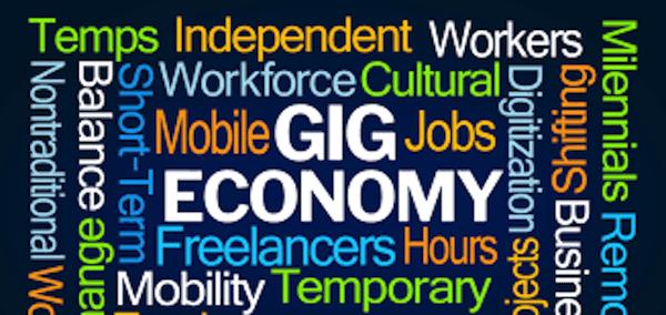 | Gig economy | MR Online