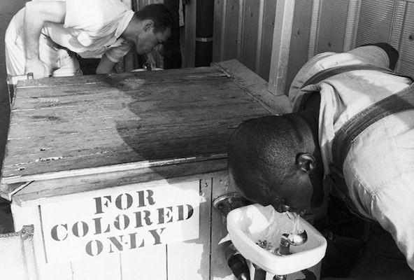 Jim Crow Caste Wilkerson
