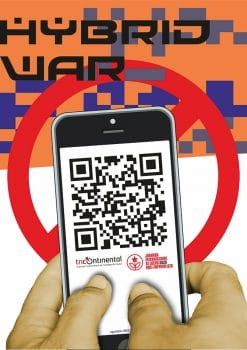 | Jorge Luis RodríguezAguilar Cuba Hybrid War 2020 | MR Online