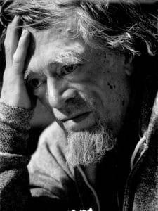 | The poet Milton Acorn 19231986 Photo National Film Board | MR Online