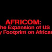 RESIST AFRICOM