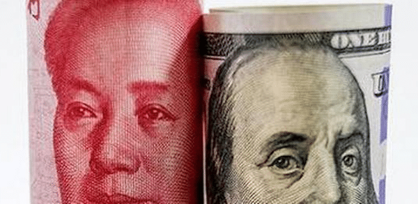 Bilateral swaps' role in China's rising global footprint.