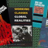 Leo Panitch books