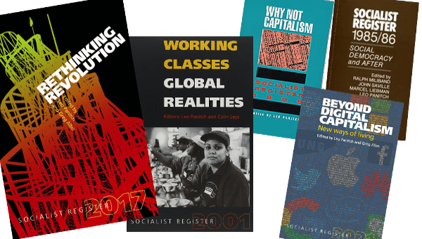 | Leo Panitch books | MR Online