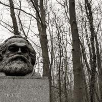 Marx - 'Unite'