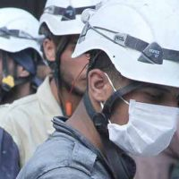 The White Helmets fraud in Syria
