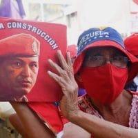 Venezuela Elections 2020