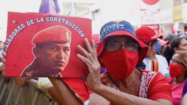 | Venezuela Elections 2020 | MR Online