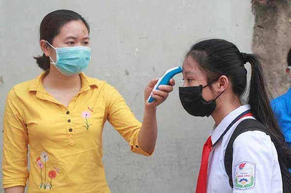 Vietnam without deaths from Covid-19 in over three months