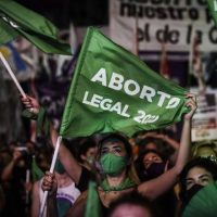 A victory for the movement in the streets: inside Argentina's abortion win