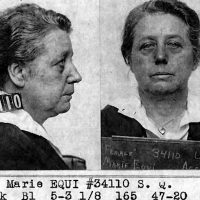 Queen of the Bolsheviks - Marie Equi