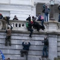 Max Blumenthal: Breach of Capitol Security Was Like a Military Operation