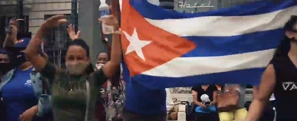 Don't You Mess With Cuba – Video