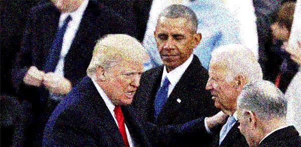| Trump Obama and Biden | MR Online
